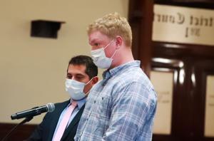 Prosecutors detail rape allegations against former Tech football player; he pleads not guilty