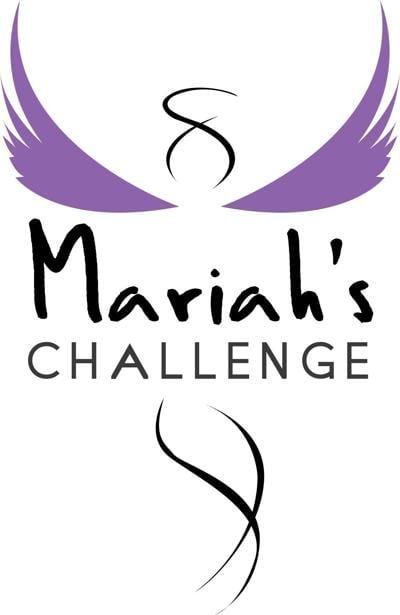 Mariahs Challenge logo