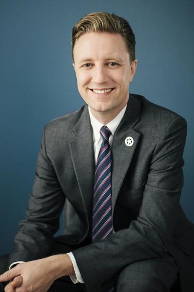 Jon Bennion, chief deputy attorney general of Montana