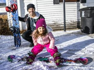 Discovery Ski Area opens Thanksgiving