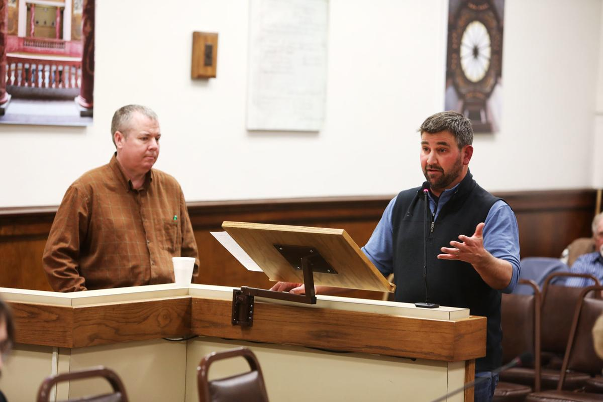 EPA goes before Butte City Council