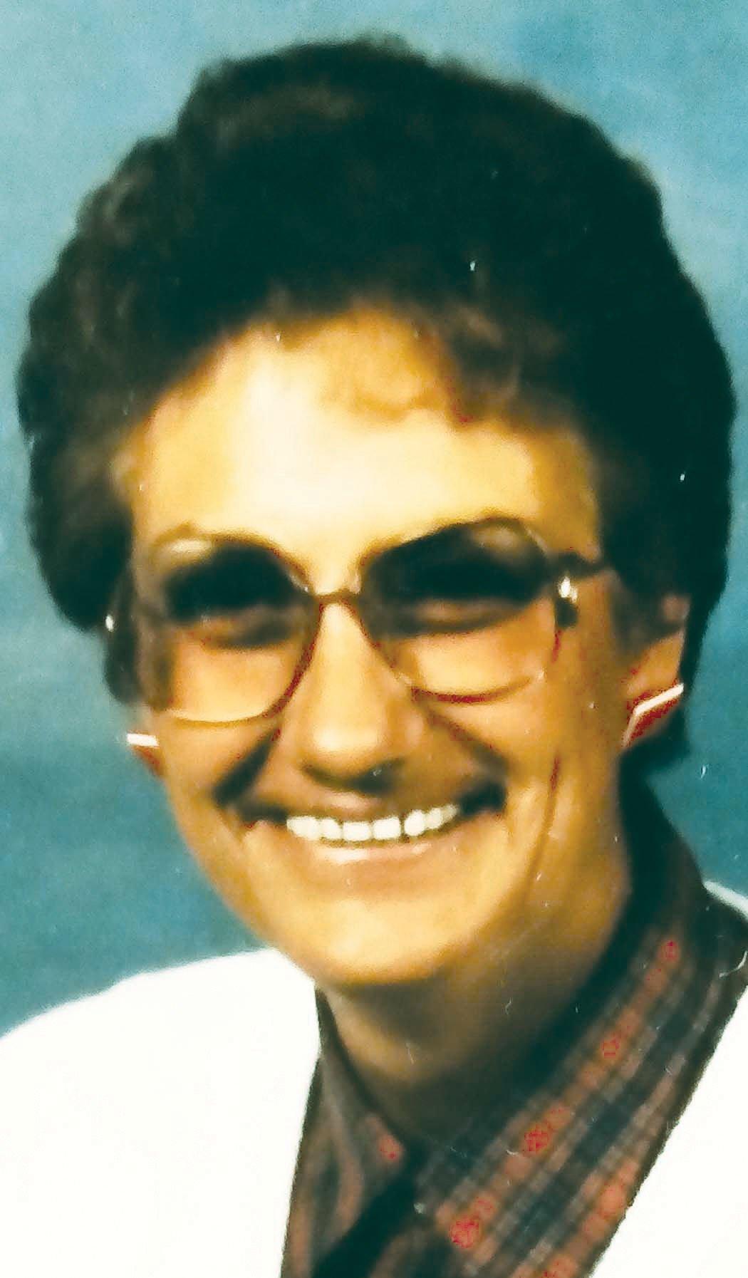 Ethel LaRue