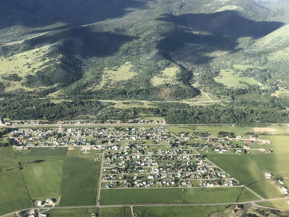 State close to land purchase near Garrity Mountain WMA