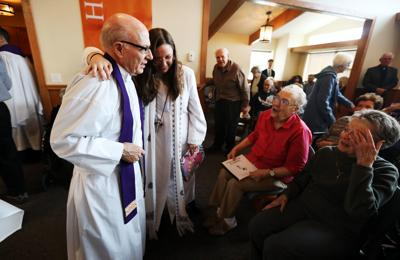Butte's religious leaders gather for nondenominational chapel dedication