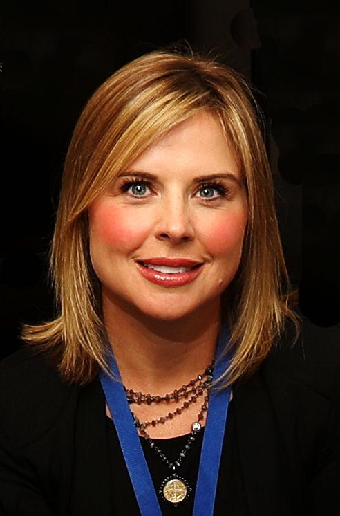 Sheena Hensley