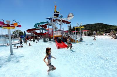 Ridge Waters delights with features for all ages