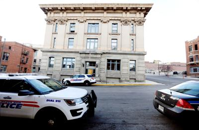 Butte-Silver Bow Police Department