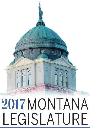 Butte 2017 legislature icon