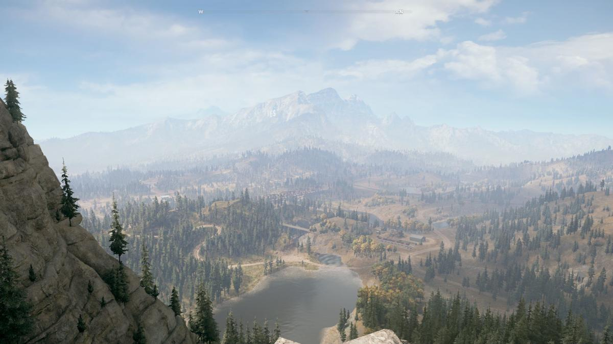 Tourism Group Harnesses Far Cry Video Game To Attract Visitors To Southwest Montana State Regional Mtstandard Com