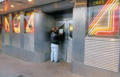M&M Cafe shuts doors; Bankruptcy declared