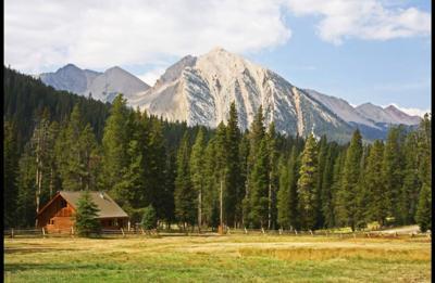 Trapper Cabin Ranch