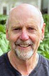Dave Fawcett