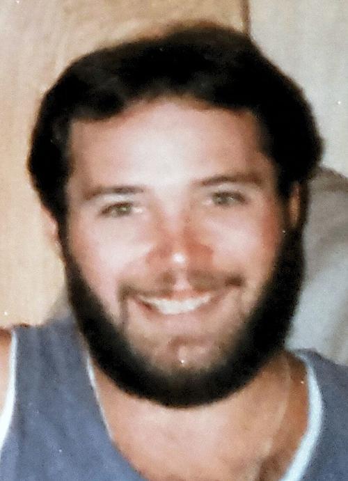 William Paul Staats Jr.