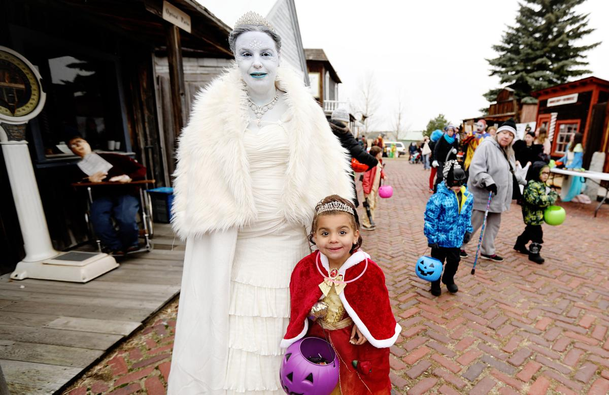 Butte Halloween Events 2020 Discussions under way for safe Halloween event in Butte   Local
