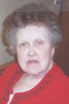 Margaret Alice McGrath