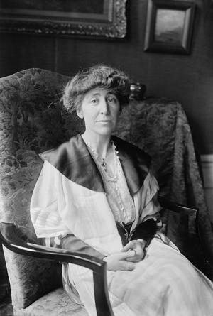 Mining City History: Pioneer Congresswoman Jeannette Rankin clashed with Anaconda Company