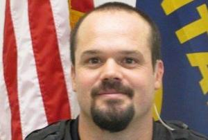 Safe Space names B-SB officer Joshua Stearns ' 'Officer of the Year'