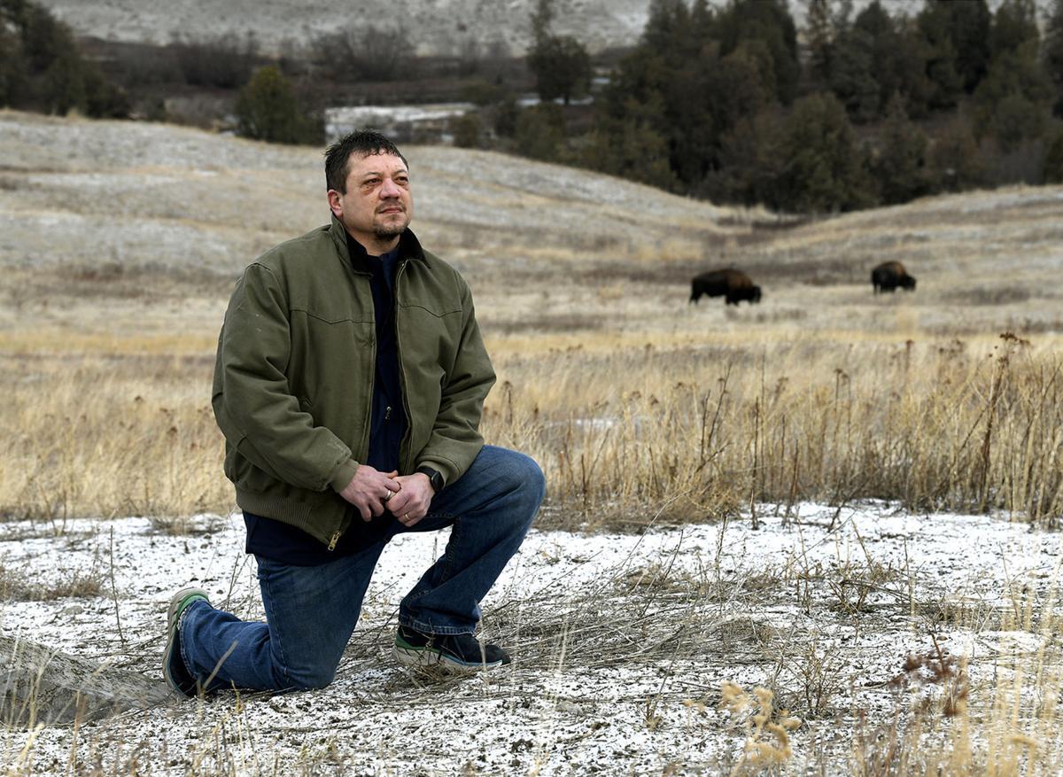 Bison Range 1