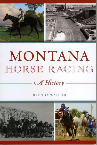 Montana Horse Racing