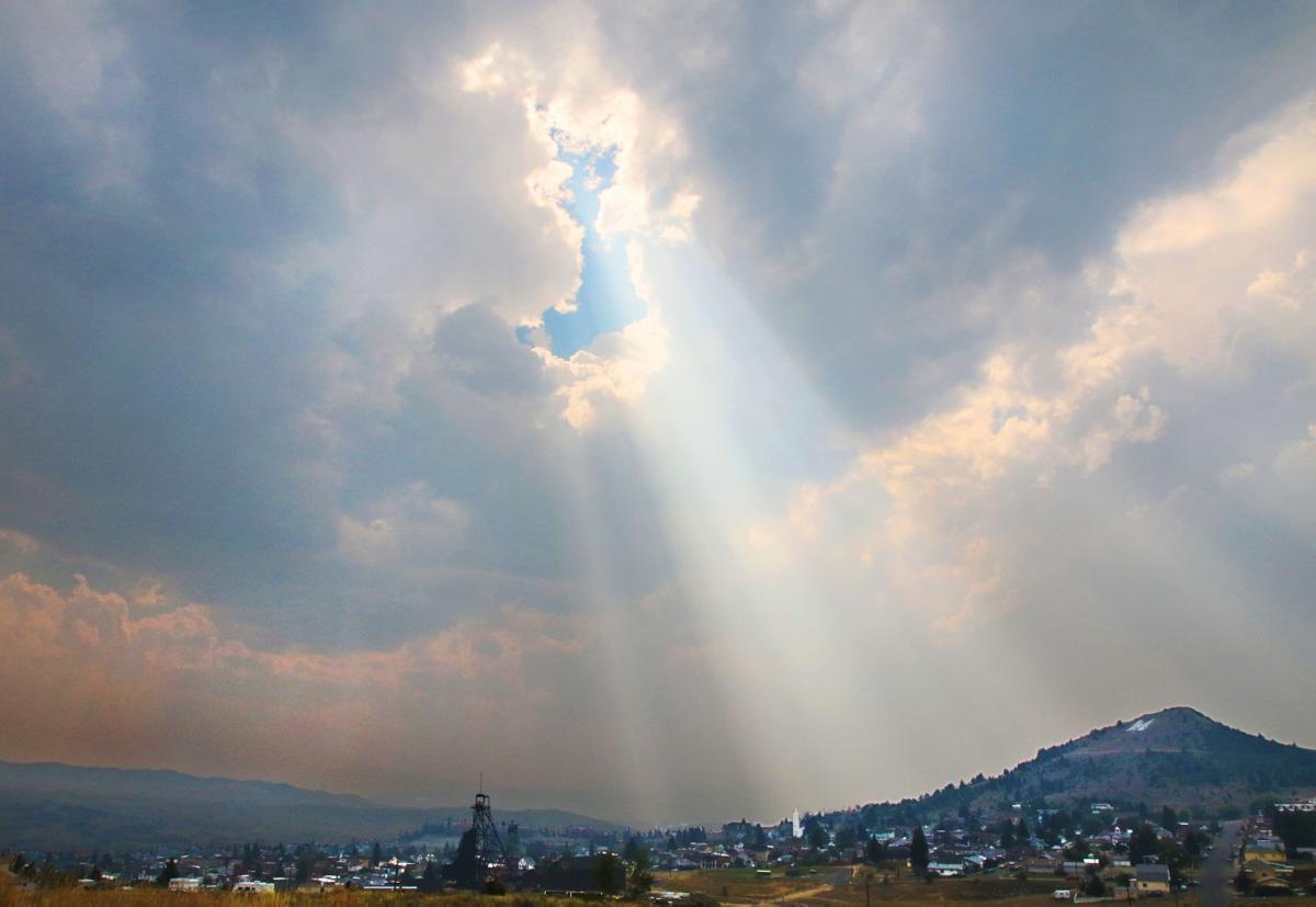 Rays of sunshine | Local | mtstandard.com