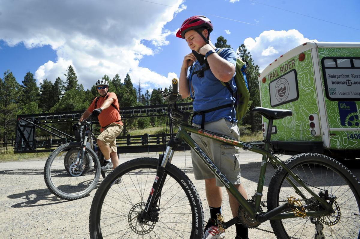 Helena Trail Rider