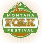 folk festival icon