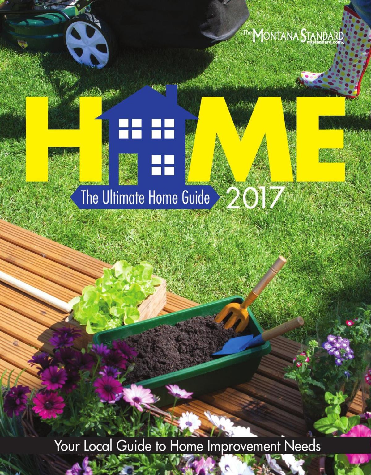 Ultimate Home Guide 2017