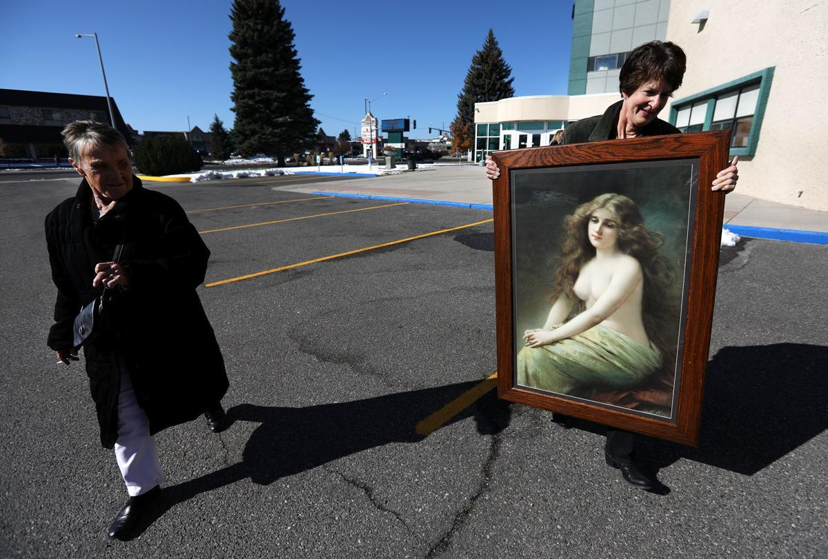 Annual antique appraisal fair draws people and objects from across Montana