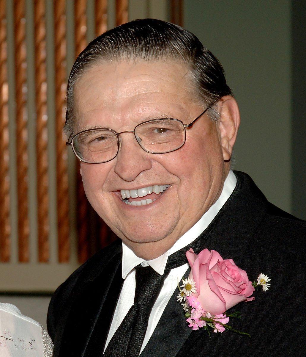 Jack Atcheson Sr., 85