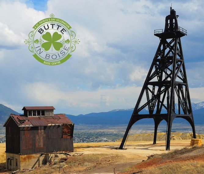 """Butte in Boise"" party to feature authentic Butte food, backdrops and historic doucmentaries"