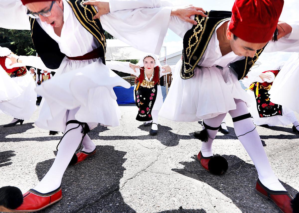 Butte's first Serbian festival (copy)