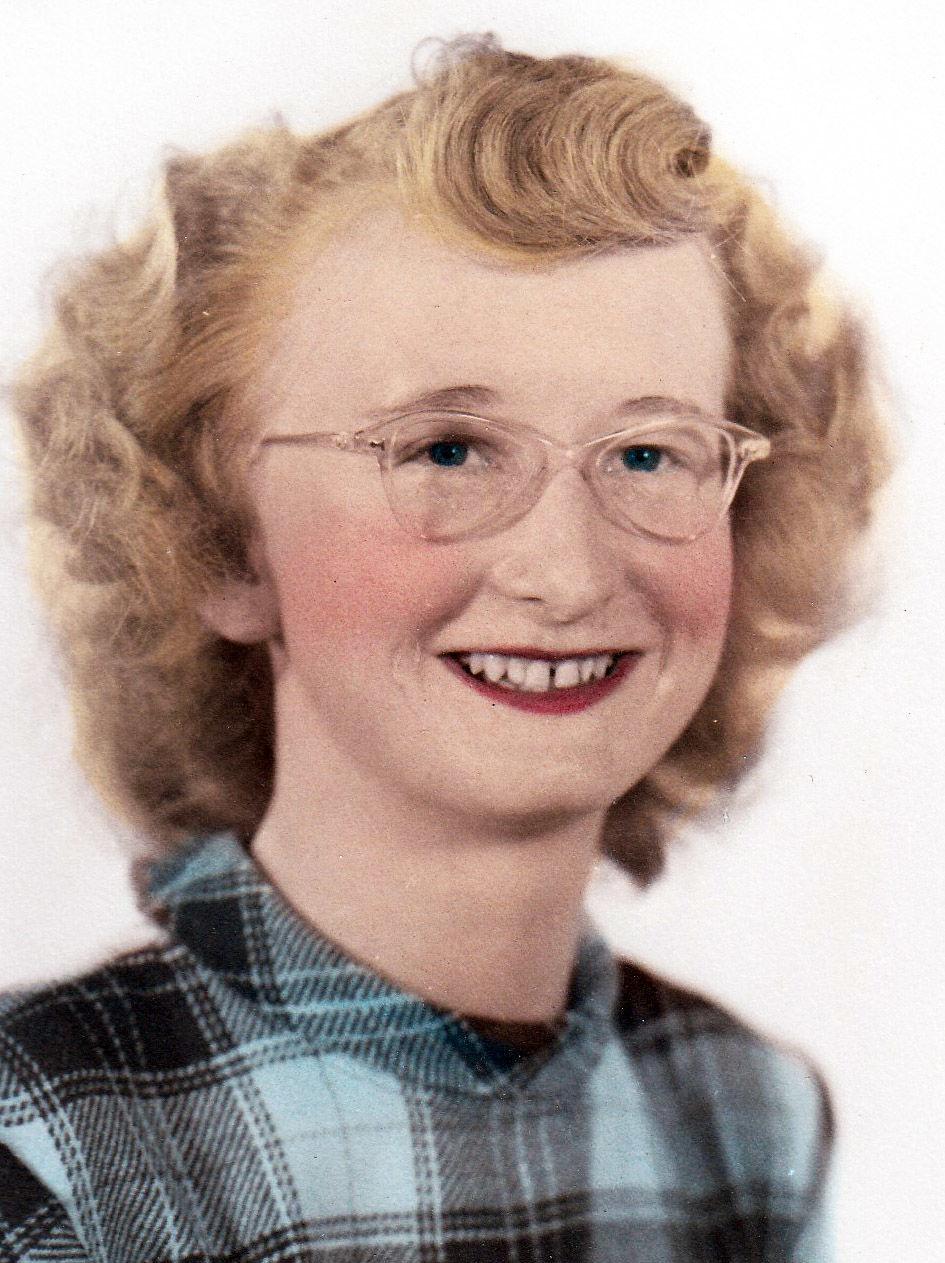 Shirley Farrow photo 1