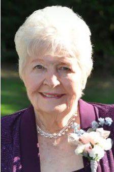 Nancy Wills