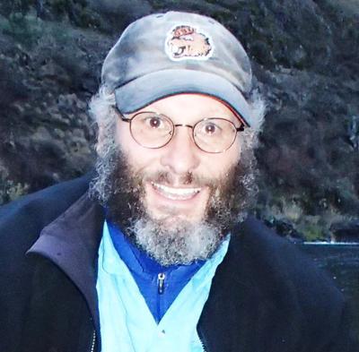 Tech Professor Richard Rossi