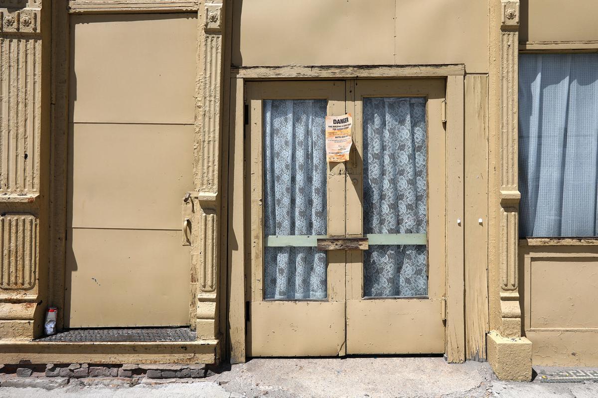 Officials address blight in Butte