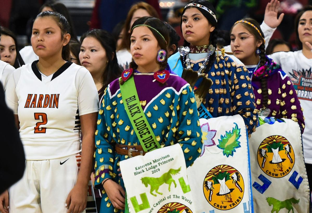 All-American Indian Shootout