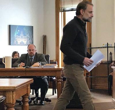 Man pleads guilty in largest meth bust ever in Anaconda-Deer Lodge
