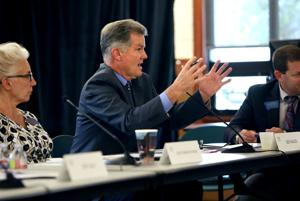 Montana lawmakers gather to draft new policy for handling discrimination, harassment in the Legislature