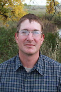 Damien Austin, American Prairie Reserve