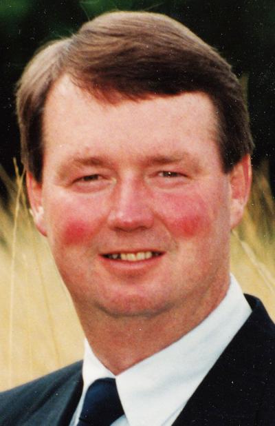 Coach John Cheek
