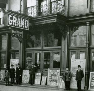 Mining City History: The great opera house saga