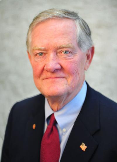 Cliff Larsen