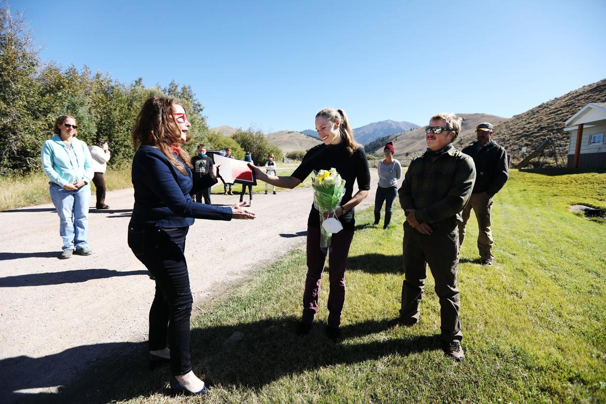 Polaris teacher named Montana's 2021 teacher of the year