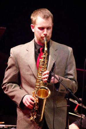 Saxophone soloist joins the Butte Symphony for Oct. 21 concert