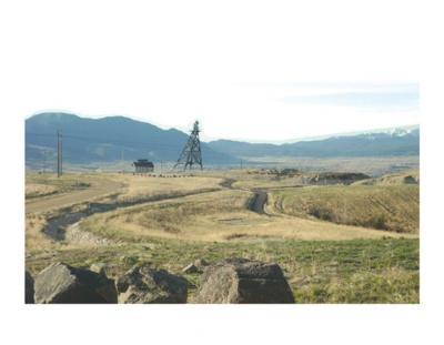 new trails near Granite Mountain Memorial
