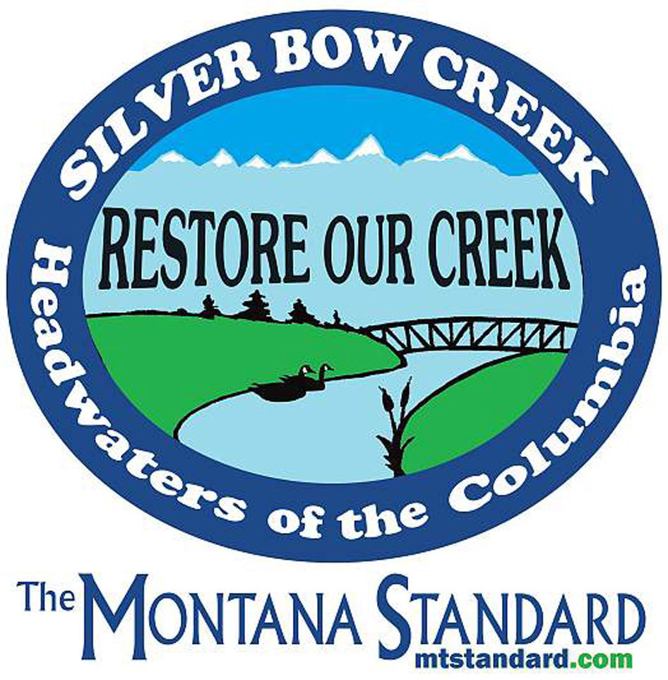 Restore Our Creek