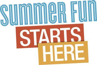 Summer Fun Starts Here