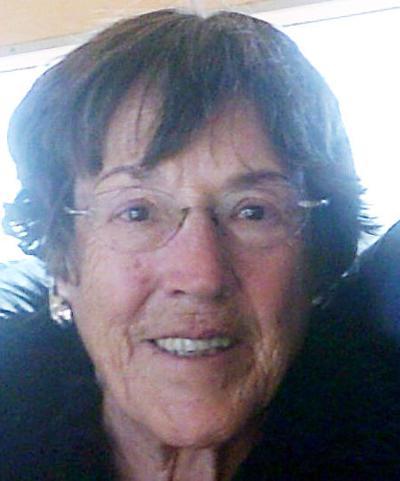 Elizabeth 'Liz' Brenner Younggren