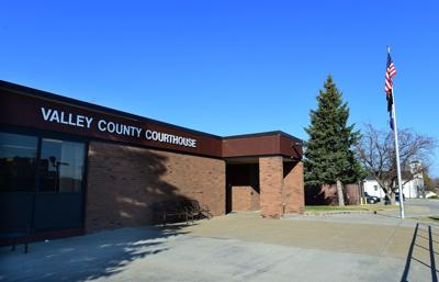 Valley County Courthouse