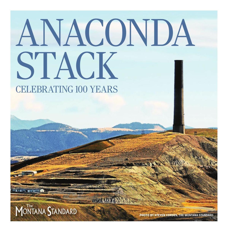 Anaconda Stack - Celebrating 100 Years - August 8, 2018